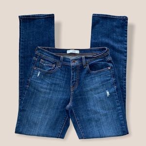 Levi Strauss and Co. 505 Jeans